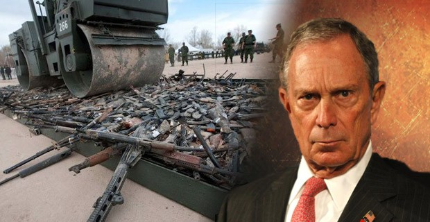 Bloomberg Just Gave Gun Owners 60 Million Reasons To Get Involved This Year…