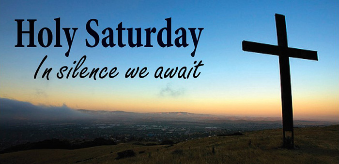 Holy Saturday 2019: Background, Customary Rituals and ...