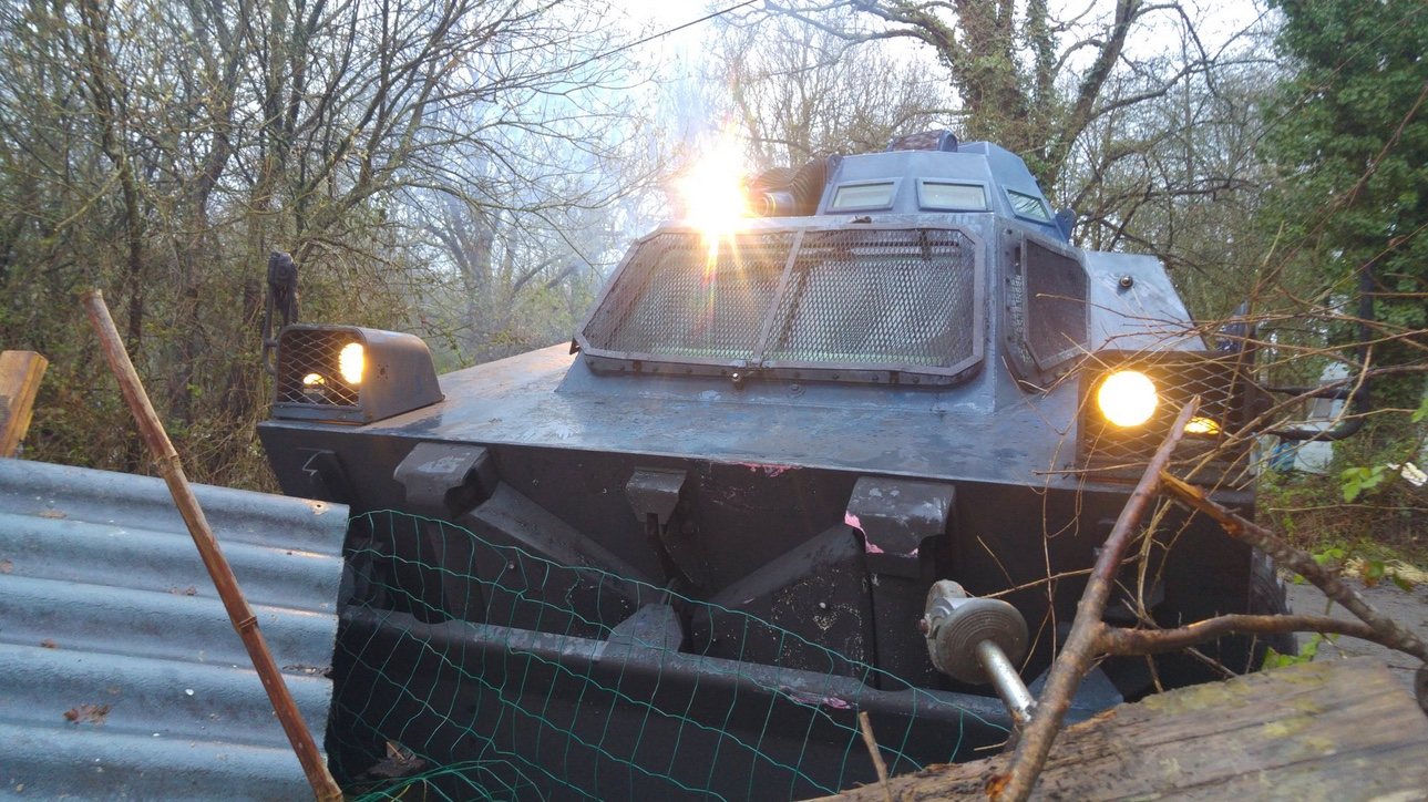ZAD: The Battle Against the Commons | Engage!