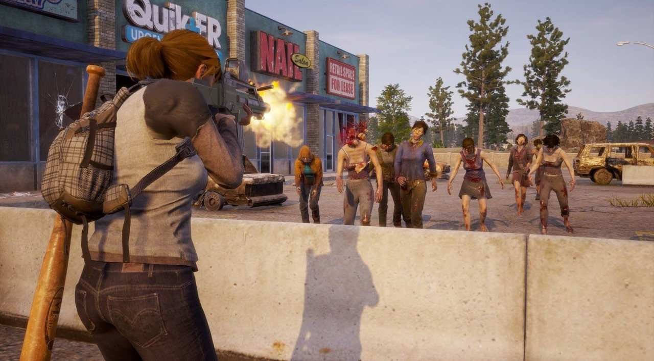State of Decay 2 Juggernaut Edition free Download ...