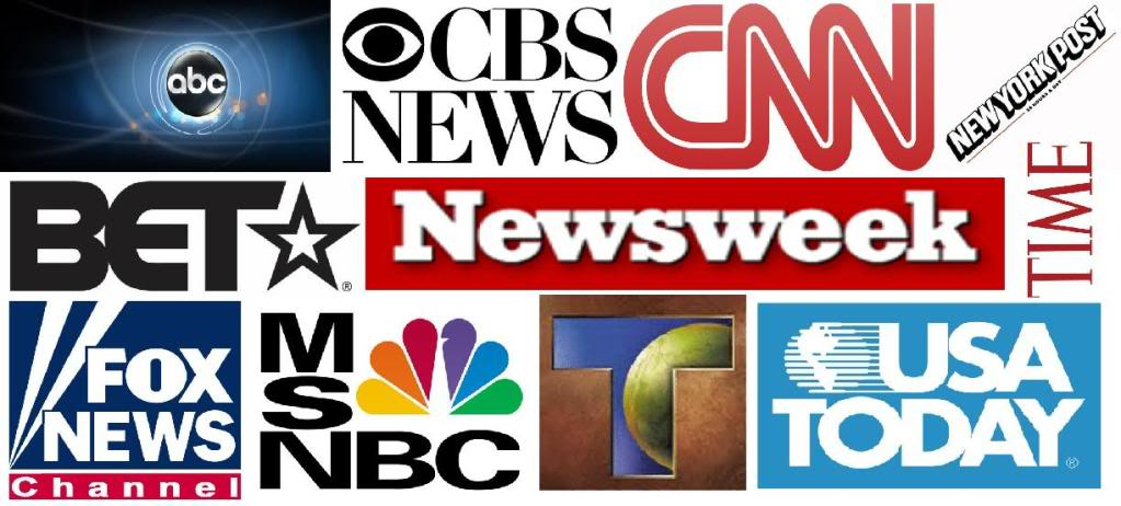 The Media is Useless, Pt. 2 « The Peace & Freedom Report