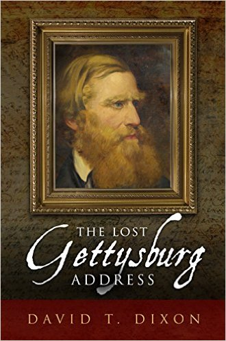 "Review: ""The Lost Gettysburg Address"""