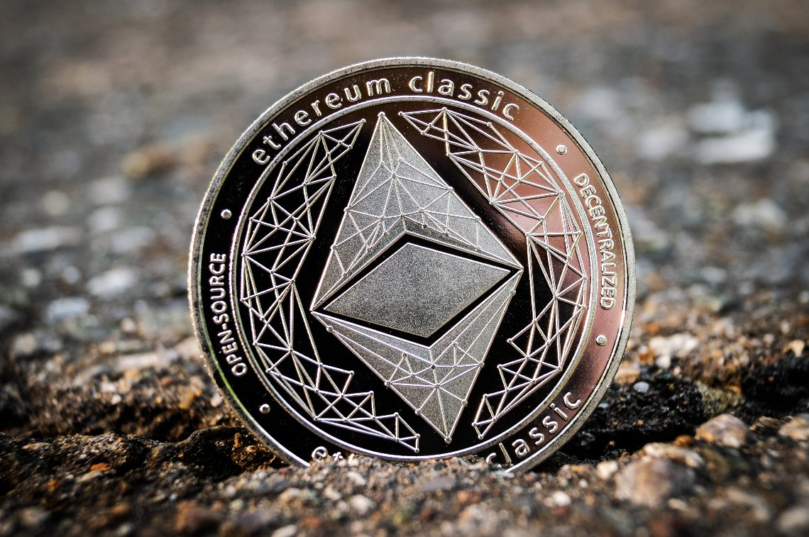 Ethereum Classic makes its fourth anniversary - The ...