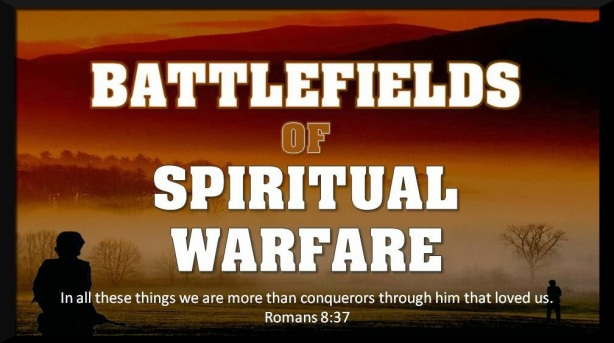 CALL TO ARMS – CHAPTER 20: SPIRITUAL WICKEDNESS IN HIGH ...