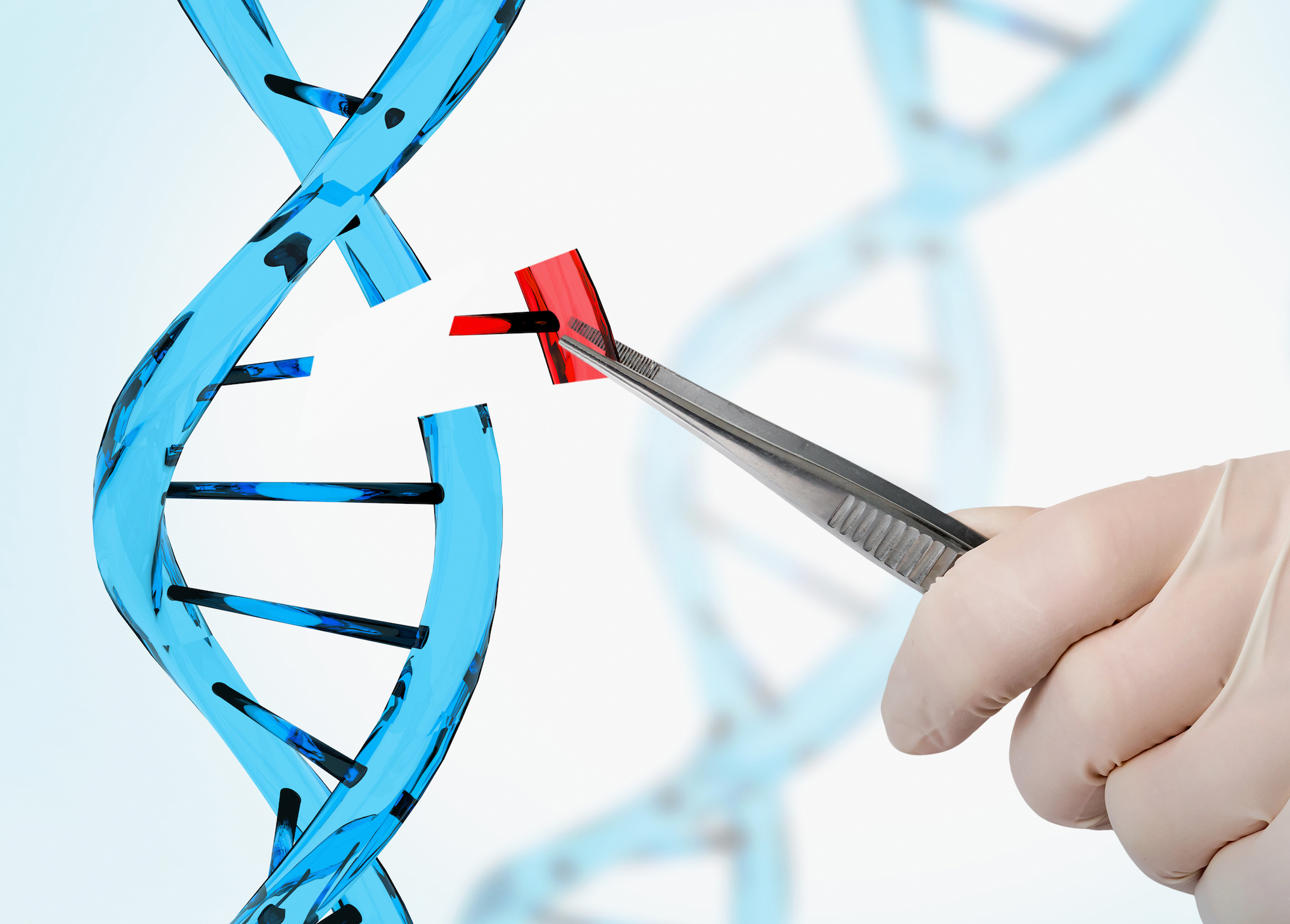 10 things to know about genetic engineering - Engineers ...