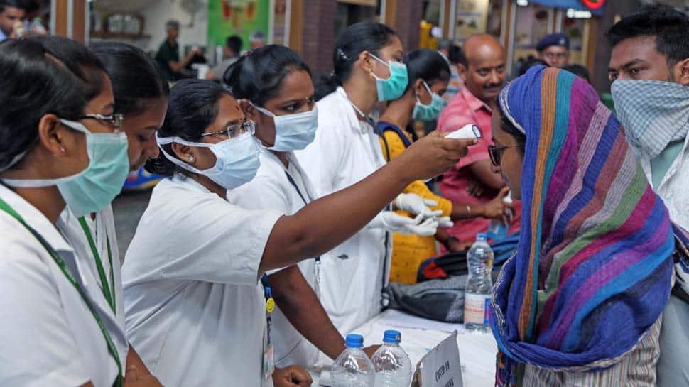 Indian Railways to deploy over 2,500 doctors, 35,000 ...