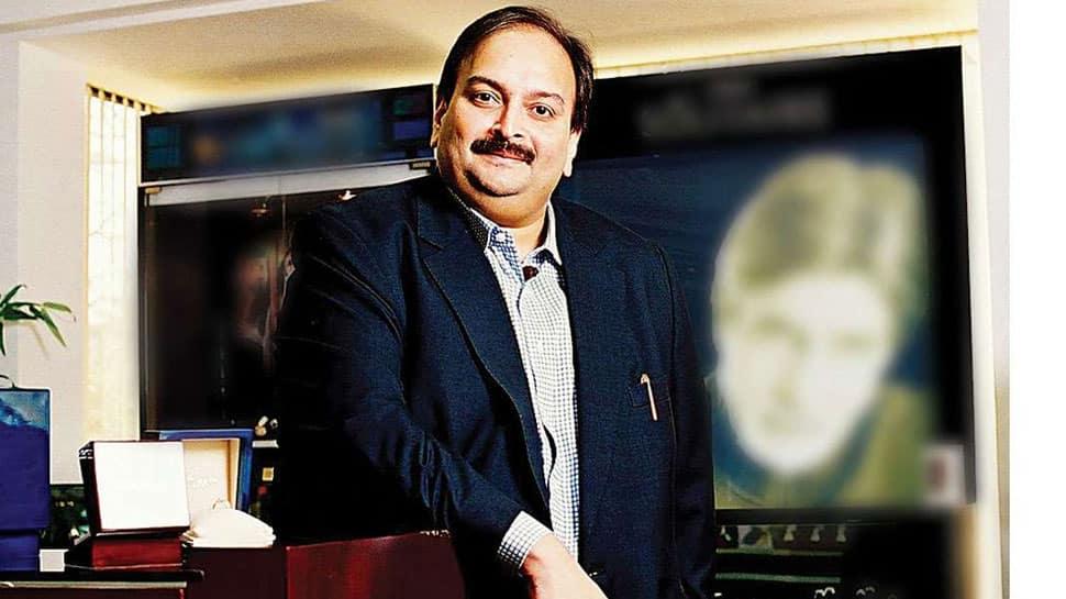 Mehul Choksi, fugitive Indian diamantaire and PNB scam ...
