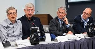 Dr. Fauci and Bill Gates 'Predicted' Pandemic in 2017 with ...