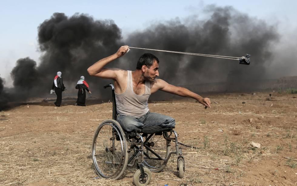 Gaza: más de 19.000 heridos y 142 muertos | Planeta Futuro ...