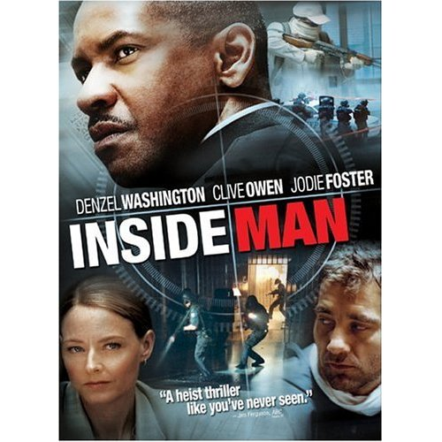 Inside Man | EPSI Forum