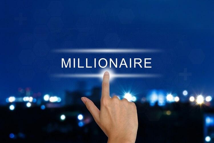Millionaire Interview 81 - ESI Money