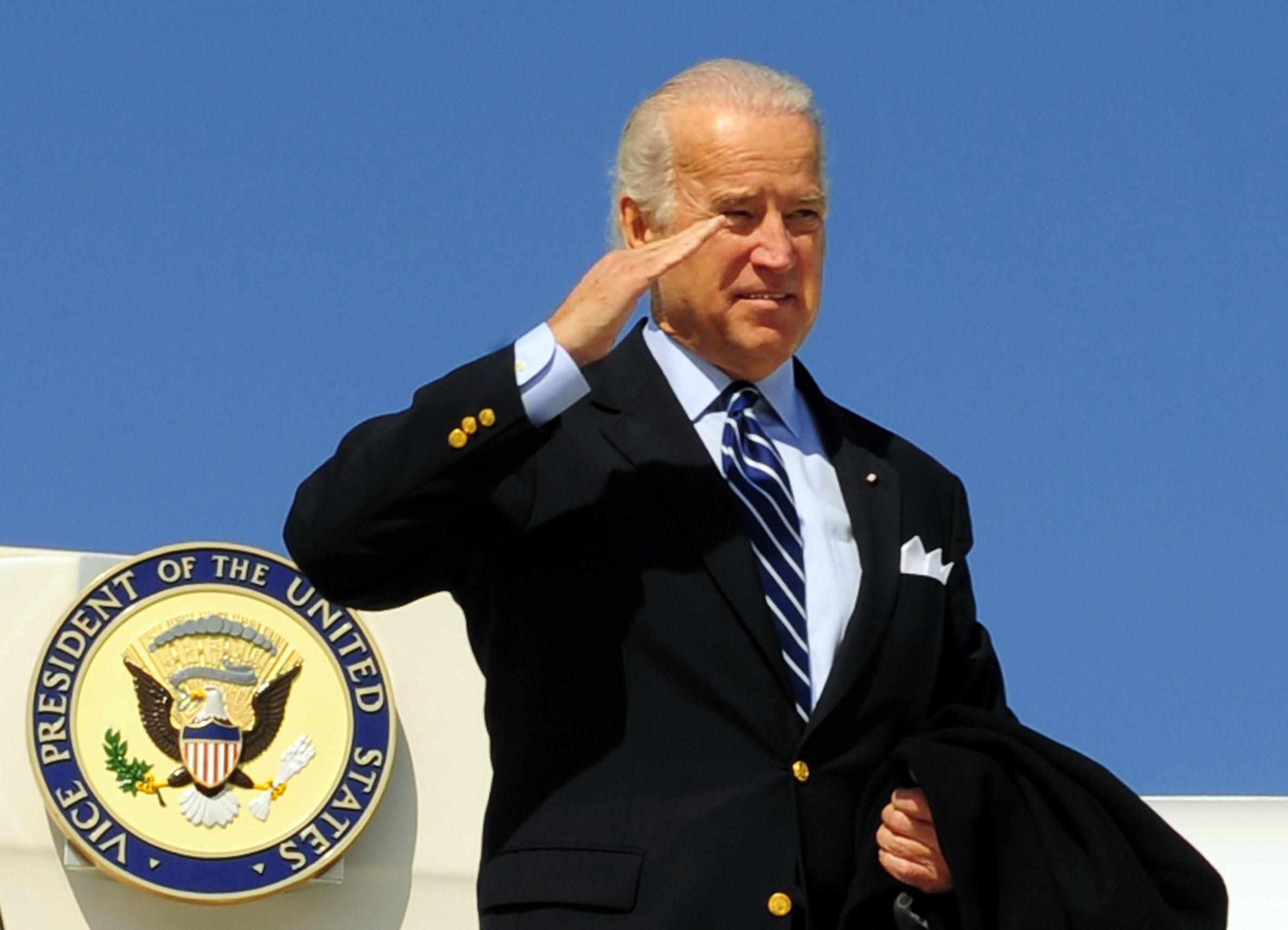 Joe Biden, un rival de categoría - Revista Estado ...