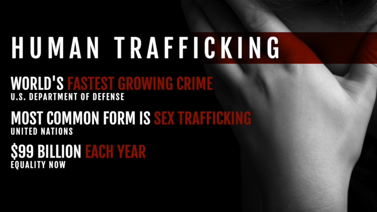 Ohio offers funds to remove human trafficking marks
