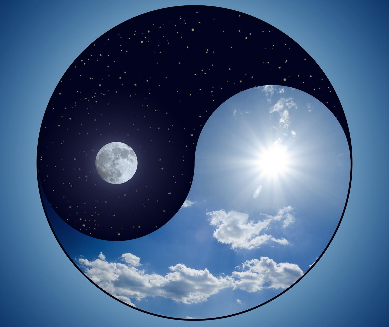 The Yin Yang of Healing