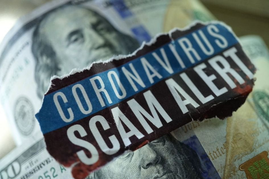 FCC, FTC give providers 48 hours to block COVID-19 scam ...