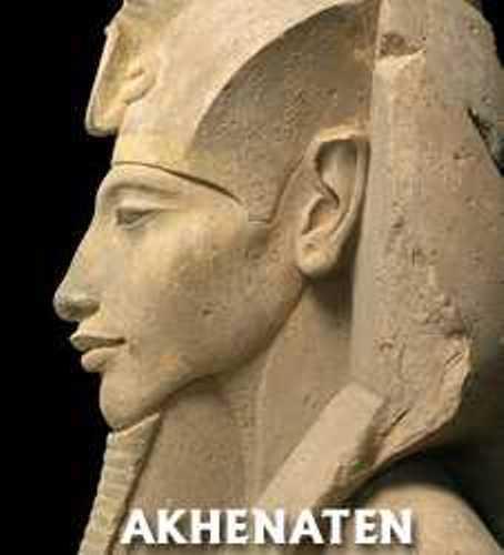 10 Facts about Akhenaten | Fact File