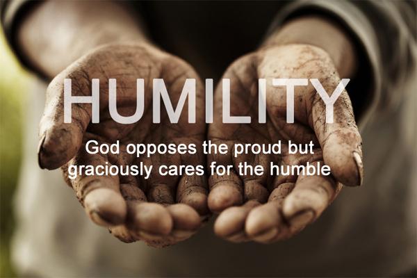 How Christ Modeled Humility | Family Radio 316