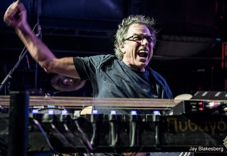 Mickey Hart set to perform at Museum of Natural History