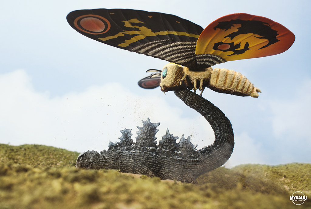 The World's Best Photos of mothra - Flickr Hive Mind