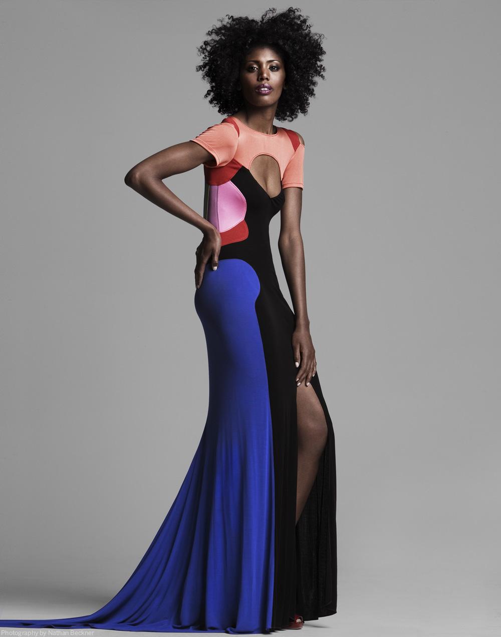 African American Fashion Shows | Fashion Sensei