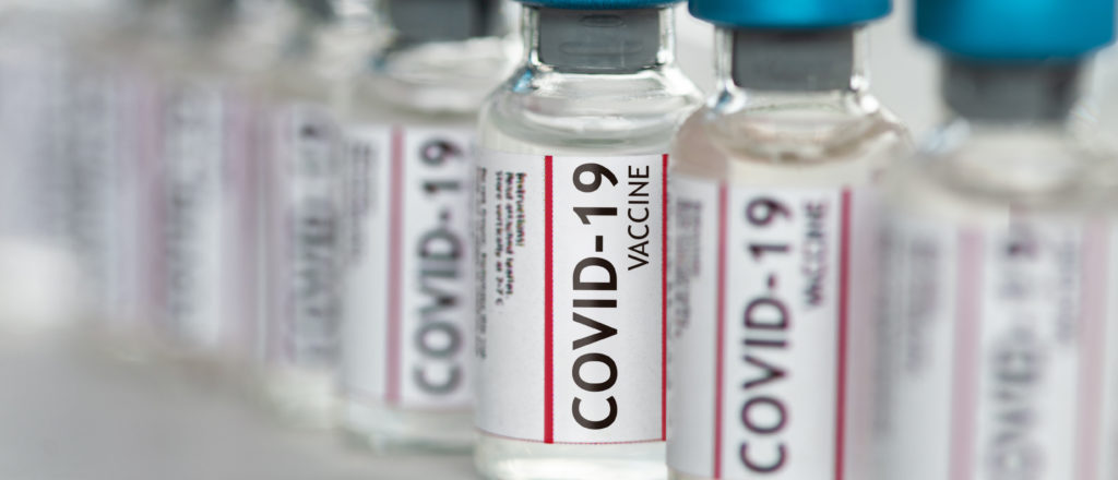 Pfizer Suggests COVID-19 Vaccine Is 90% Effective