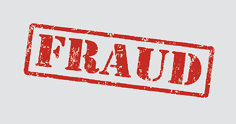 Colleges warned as scams on the rise again