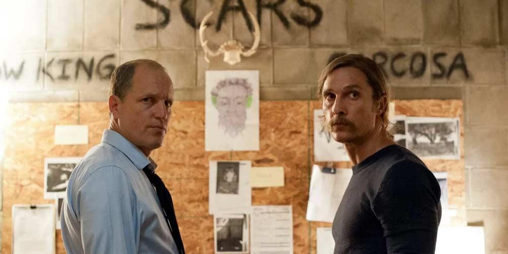 Pizzolatto & McConaughey Bring TRUE DETECTIVE Clone To FX ...