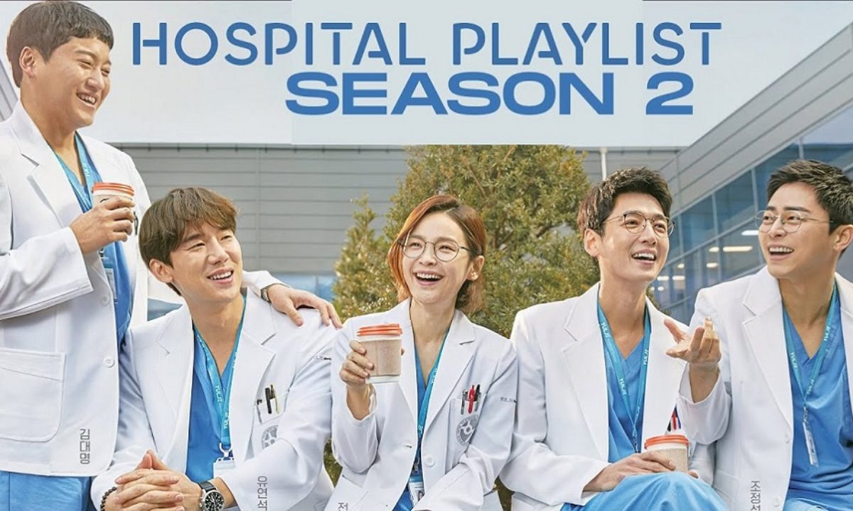 Hospital Playlist season 2- Do we have an official trailer? Why is it so hyped up? - Finance Rewind