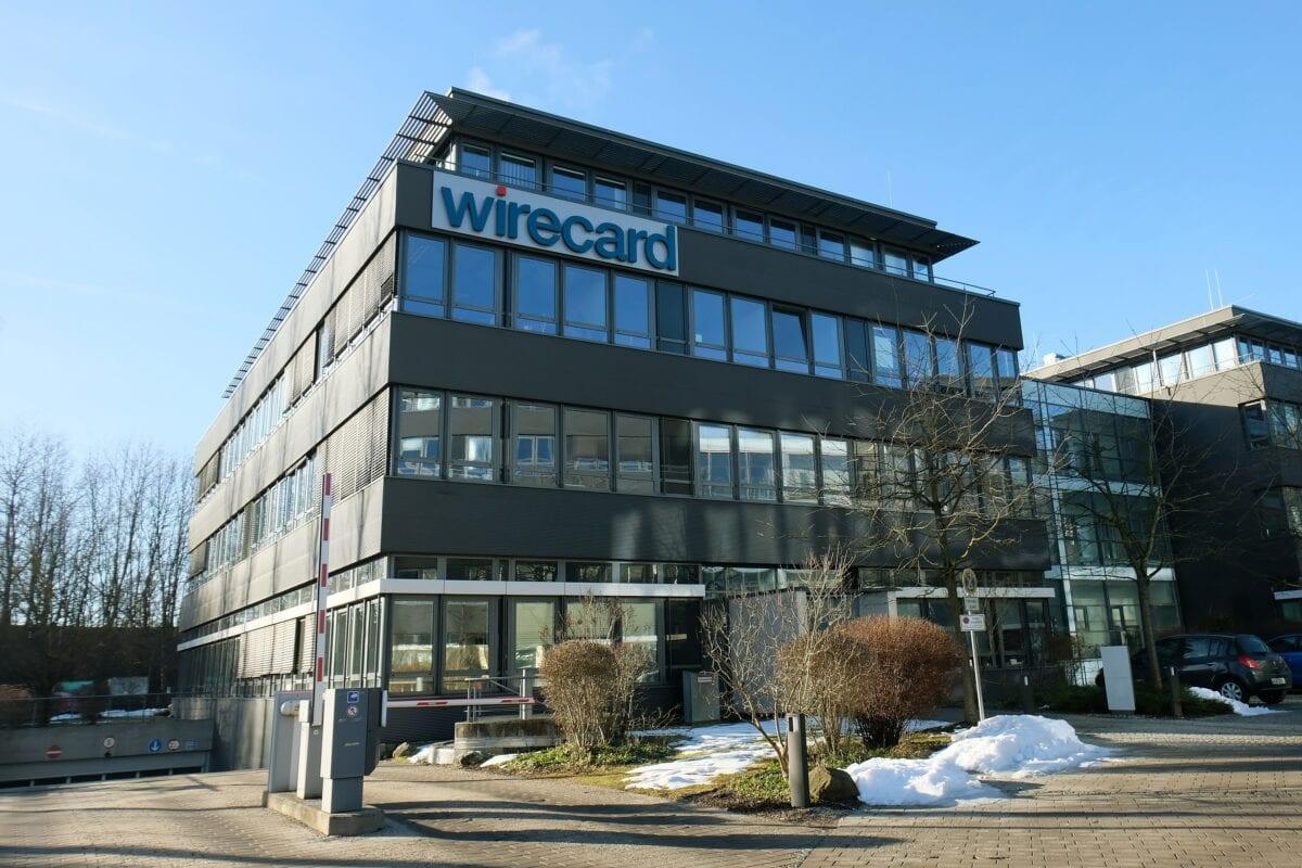 Wirecard-Aktie: Erste Anlegerklage eingereicht - morgen ...