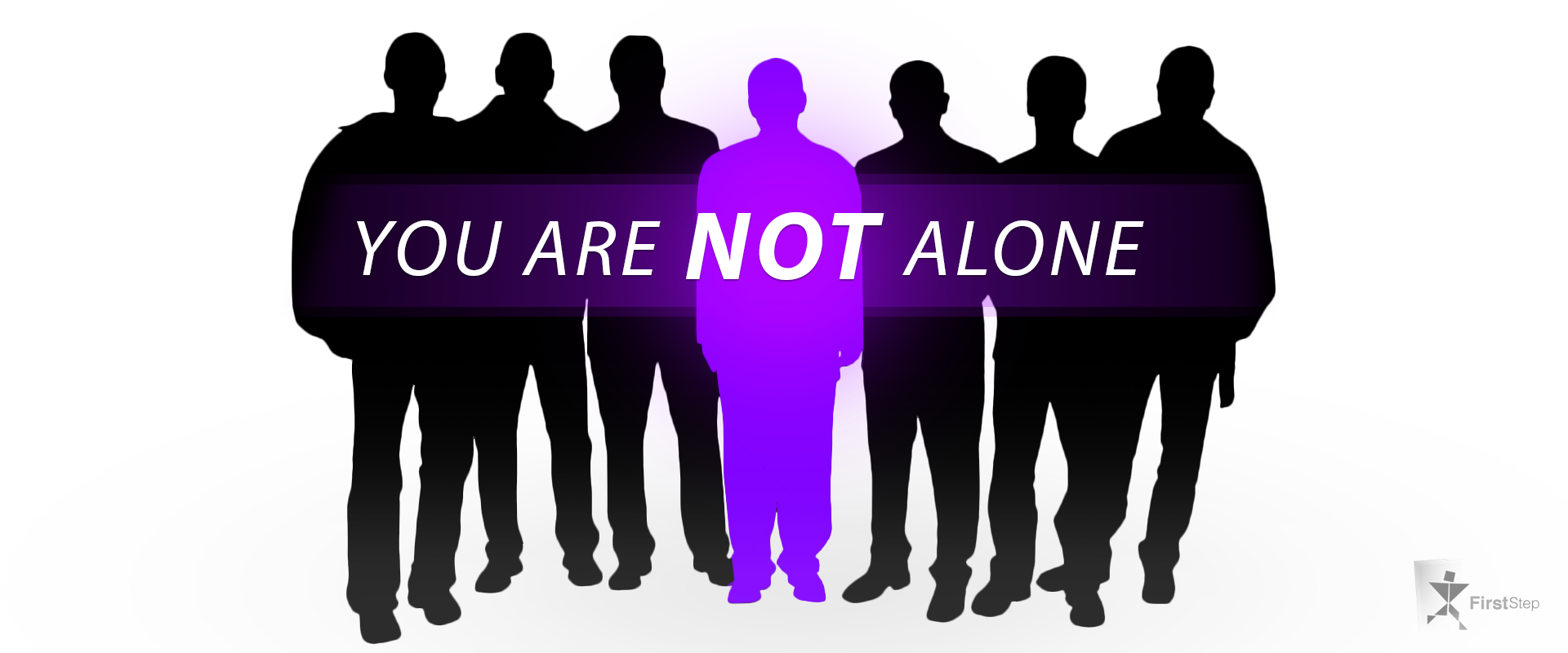 Domestic Violence Resources for Male Survivors - First Step