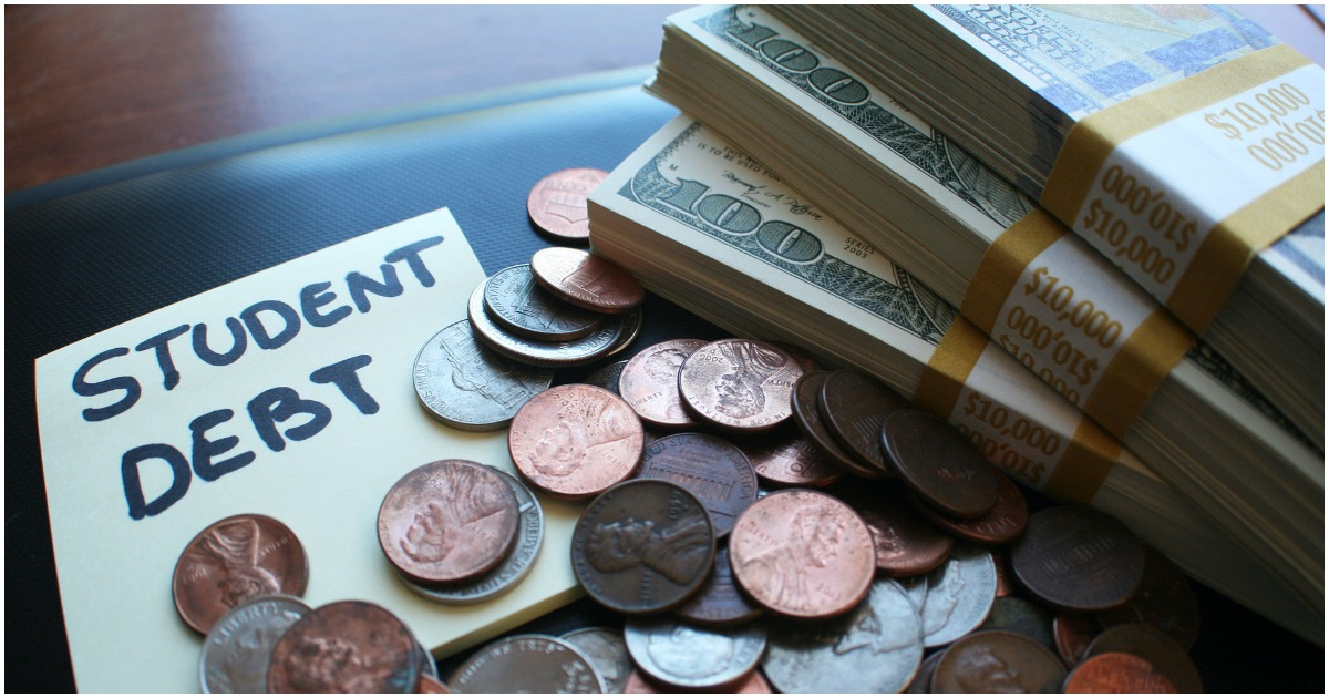 Student loan payments waived for at least 60 days…