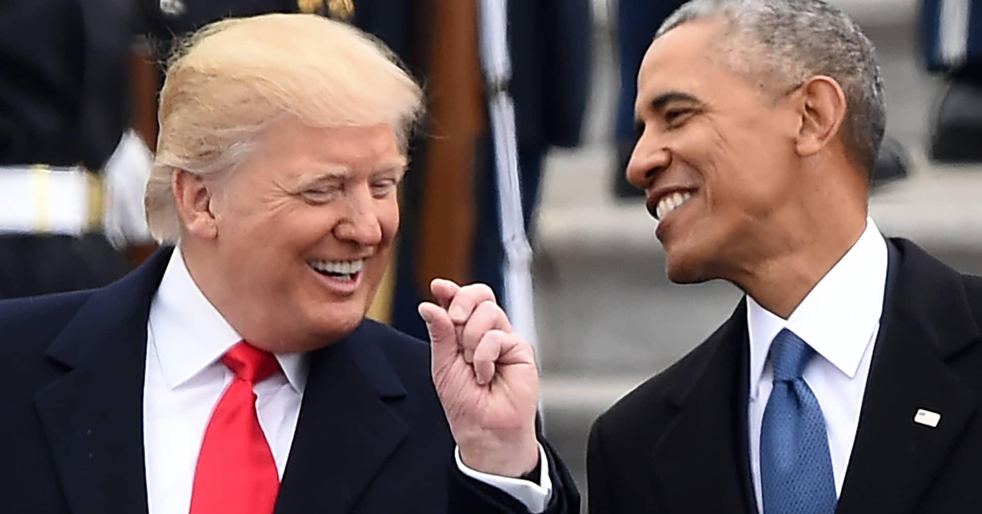 Trump Rolls Back Another Obama-Era Environmental Rule…