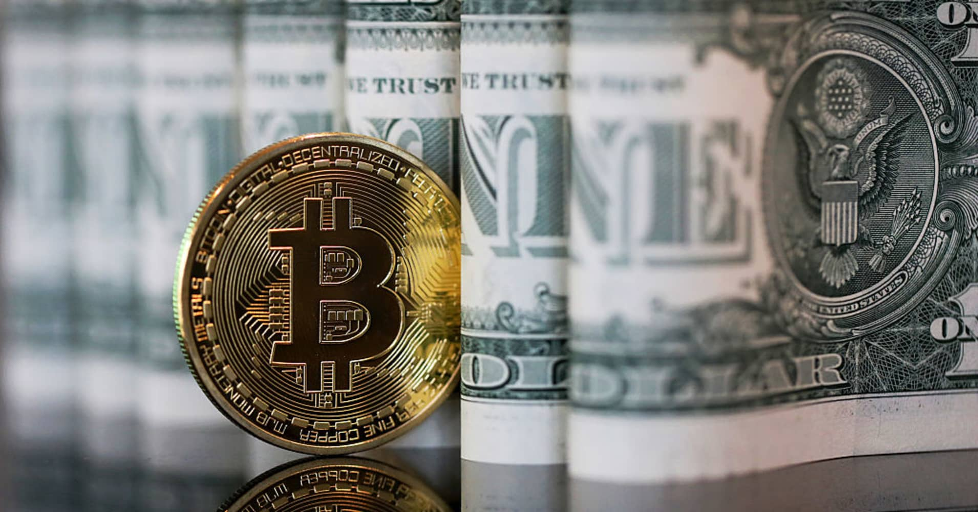 Someone Mysteriously Sent Almost $1 Billion ($933M) in Bitcoin…