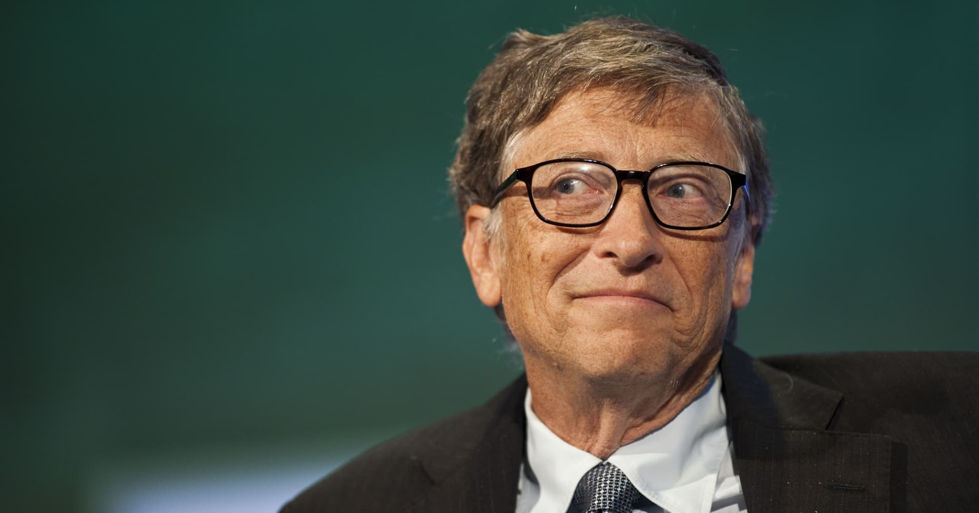 Bill Gates says these fields have the most potential