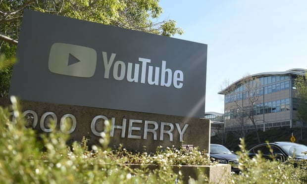 YouTube reveals its ad revenues for the first time: $15bn a year…