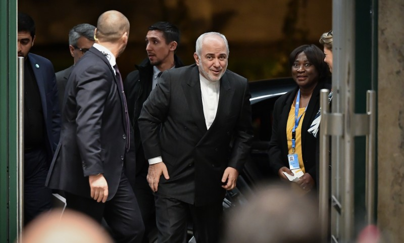 Trump Administration Blocks Iran's Top Diplomat From Addressing the U.N. Security Council…