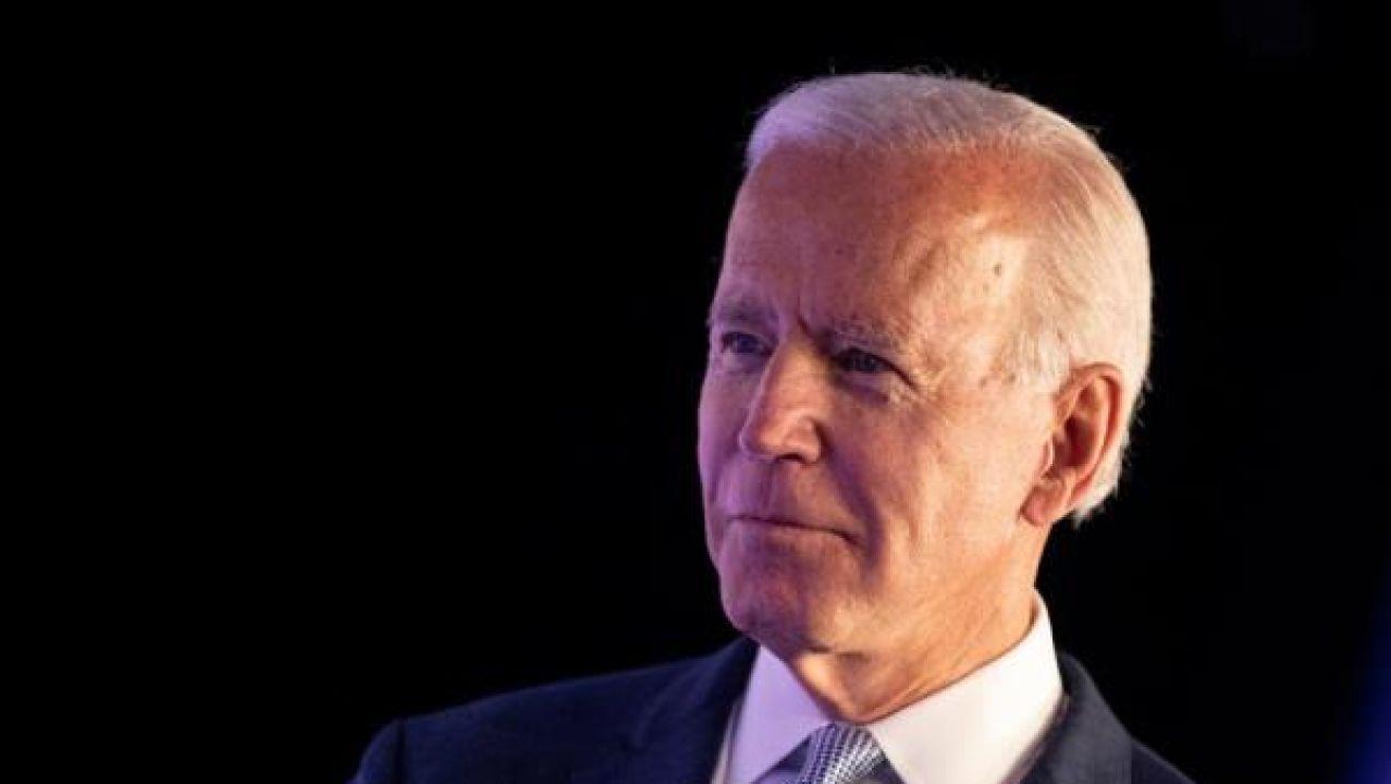 Joe Biden se ha fracturado el tobillo mientras jugaba con ...
