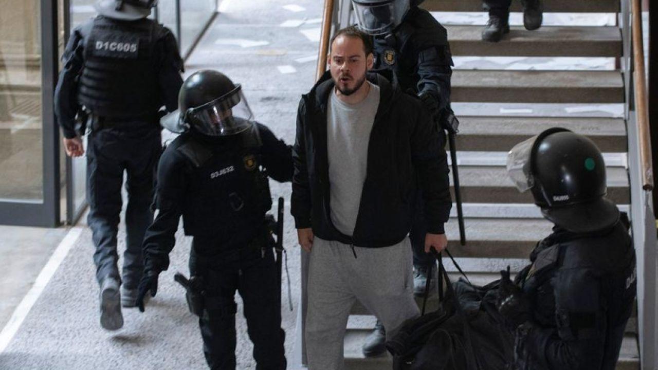 Noticias | La prisión del rapero Hasél pone en duda la ...