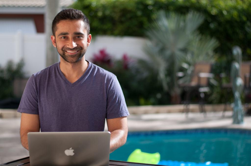 Bootstrapping Vs. Raising Capital with Ankur Nagpal of ...