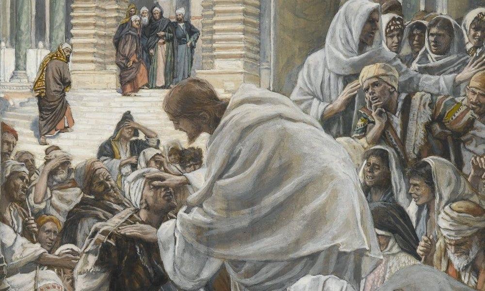 *Donne-nous notre Pain de ce jour (Vie) : Parole de DIEU *, *L'Évangile et le Livre du Ciel* ?u=https%3A%2F%2Ffpec-sacrecoeur.org%2Fwp-content%2Fuploads%2F2017%2F08%2Fculte-coeur-de-jesus-aveugle