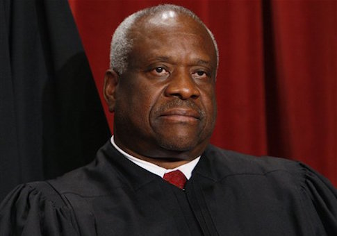 Resolution Introduced to Include Clarence Thomas in African American History and Culture Museum