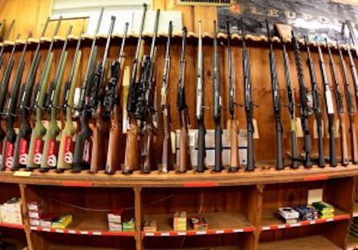 Feds Add Gun Companies to 'Essential' Business List Amid Coronavirus Outbreak…