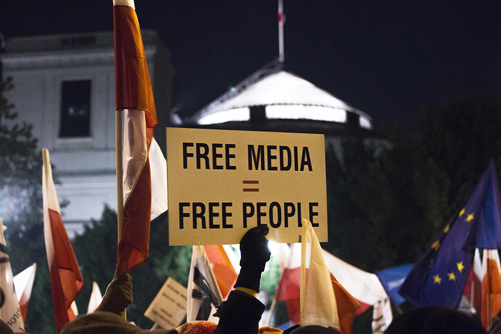 """Censorship, Scripted News, Out Right Misinformation - """"How Can I Make a Difference"""""""