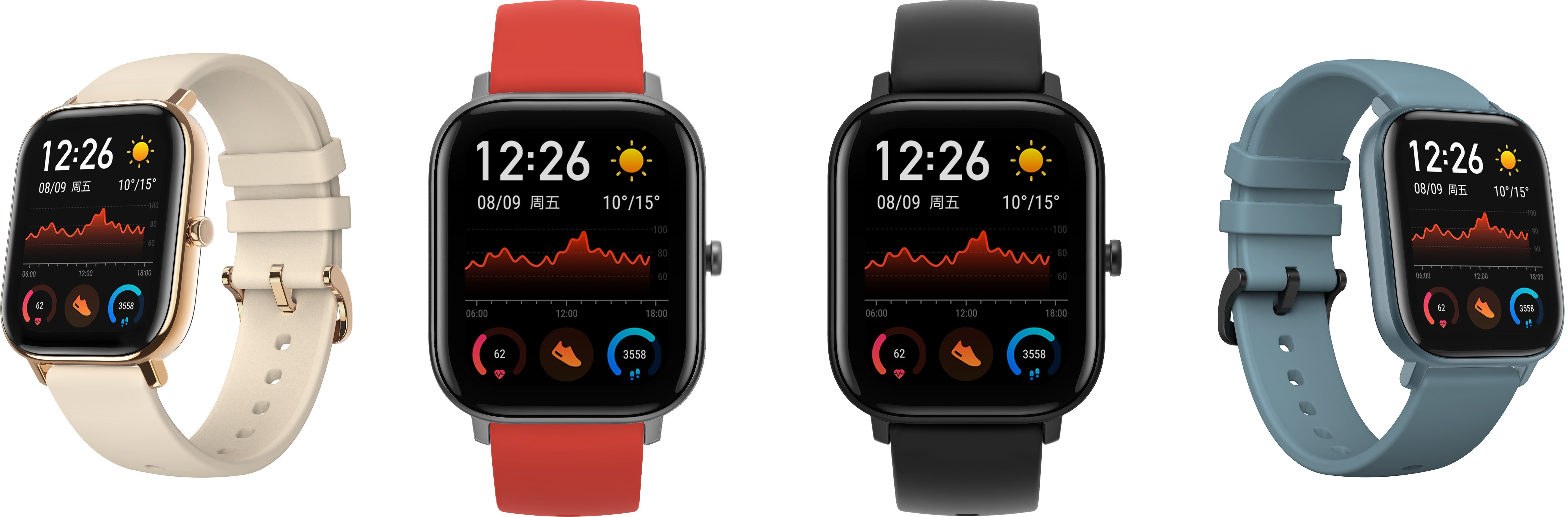 Huami Amazfit GTS review: you can clone design, but not ...