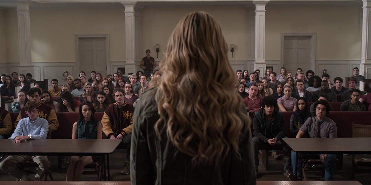'The Society' Season 2: Release Date, Netflix Renewal ...