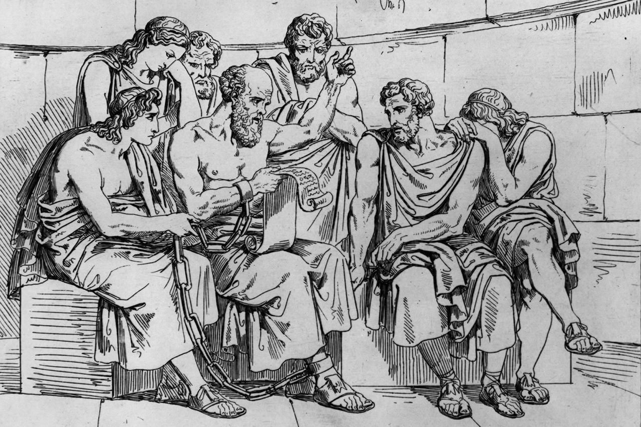 The Socratic Method - What It Is and How It Works