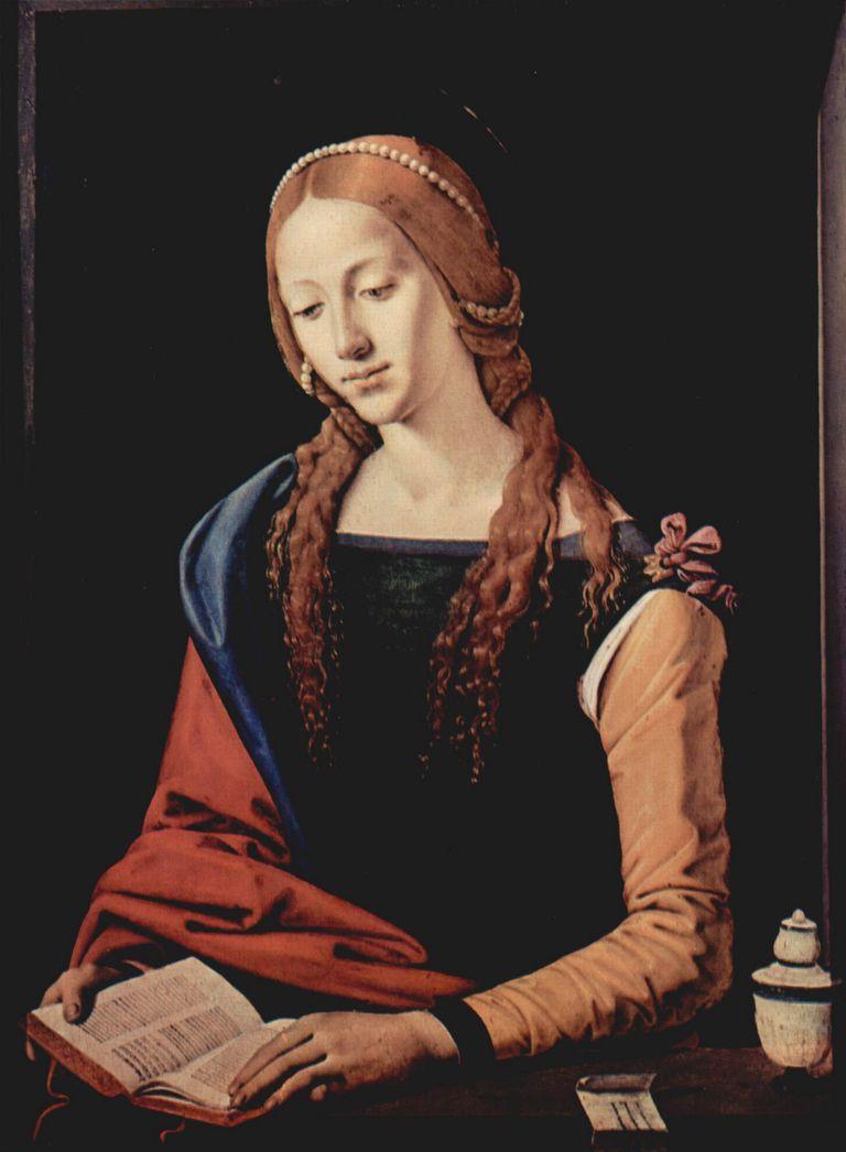 Descubre a María Magdalena y su importancia en la ...