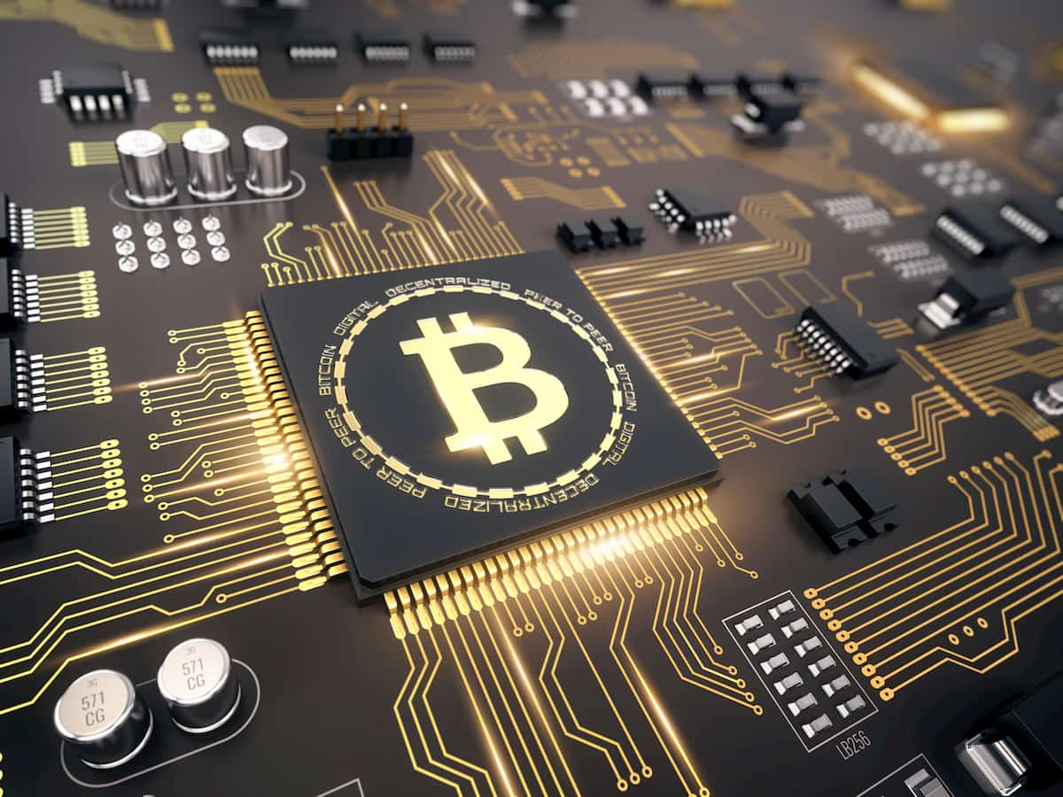 Bitcoin Mining Is Reshaping The Energy Sector