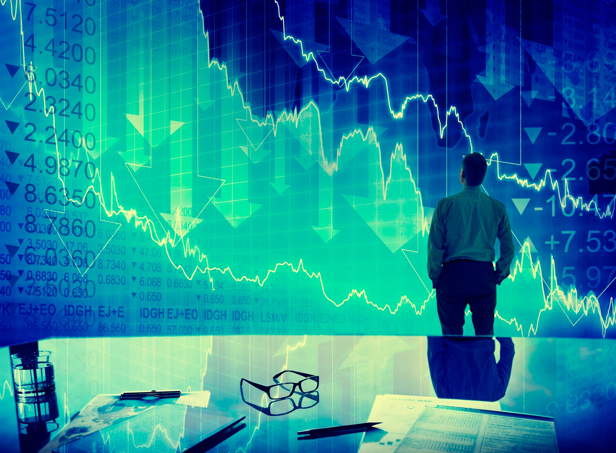 3 Best Dividend Stocks to Buy During a Stock Market Crash | The Motley Fool