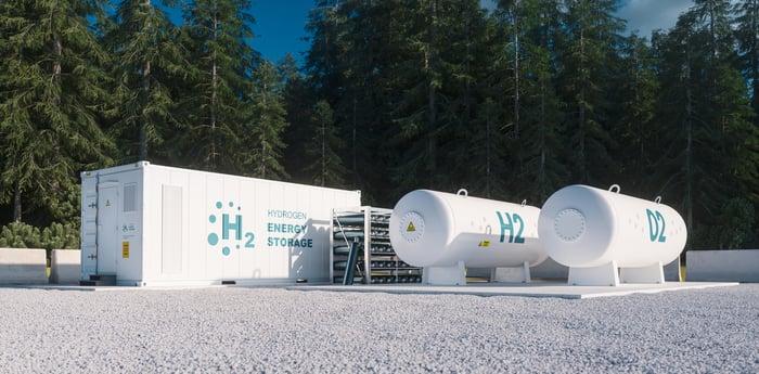 Better Buy: Bloom Energy vs. Plug Power | The Motley Fool